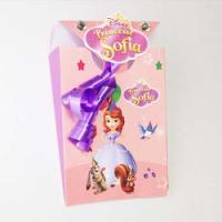 Pochette surprise princesse Sofia